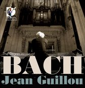 Jean Guillou: The Organ Works of Bach