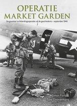 Boek cover Operatie market garden van Simon Forty (Hardcover)