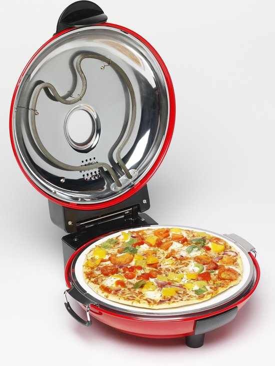 Bestron DLD9070 - Pizzaoven