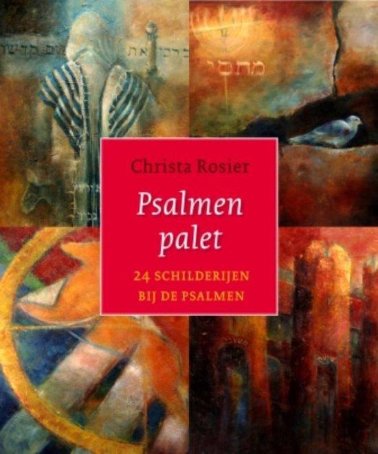 PSALMENPALET - Christie Rosier |
