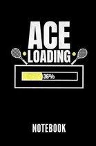 Ace Loading Notebook