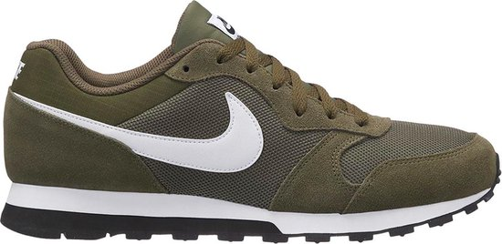 | Nike MD Runner 2 Sneakers Heren Sneakers Maat 42