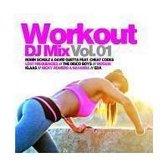 Various - Workout Dj Mix Vol.1