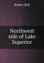 Northwest Side of Lake Superior