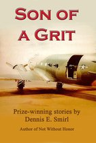 Omslag Son of a Grit: A collection of short stories