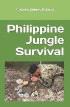 Philippine Jungle Survival