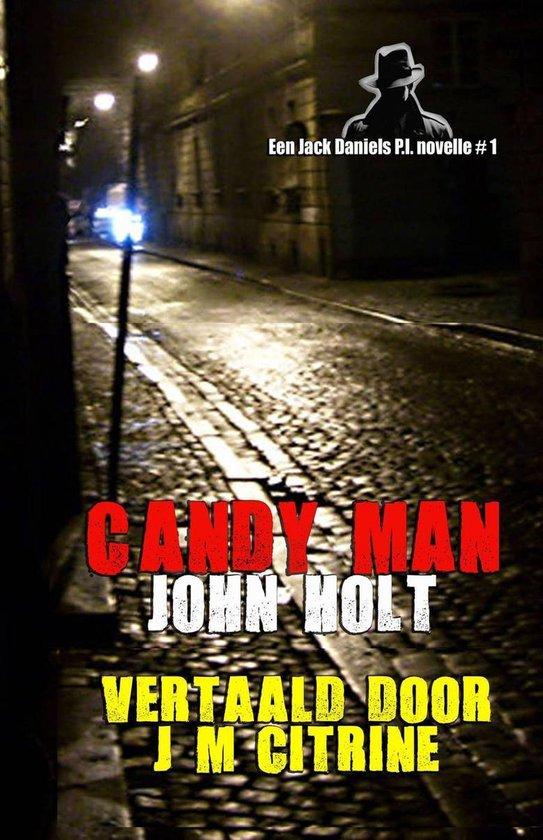 Candy Man - John Holt pdf epub