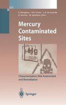Boek cover Mercury Contaminated Sites van R. Ebinghaus