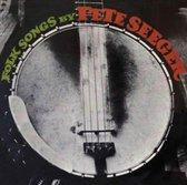 Folk Songs By Pete Seeger