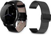 Overmax Touch 2.5 (B) - Smartwatch - Zwart