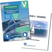 Vaarbewijs Theorieboek 2021 KVB 1 + Vaarbewijs Samenvatting – CBR Vaarbewijs Theorie Leren