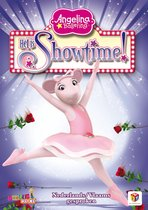 Angelina Ballerina - Het Is Showtime