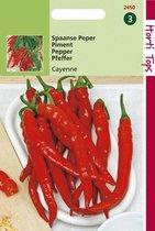 Hortitops Zaden - Peper Cayenne, Spaanse Lange Rode