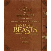 The Case of Beasts: Explore the Film Wizardry of Fantastic Beasts and Where to Find Them;The Case of Beasts