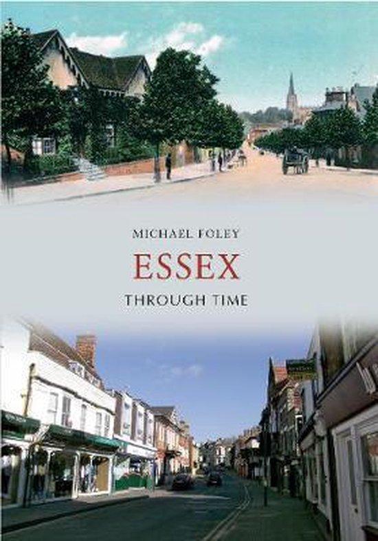 Essex Through Time