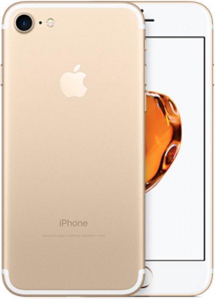 Apple Iphone 7 128gb Rose Gold Licht gebruikt A grade kopen