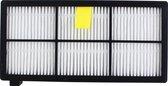 10 filters, vervangfilters voor iRobot Roomba 800 en 900 reeks