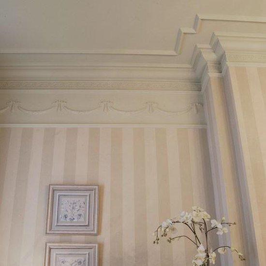 1 doos 10 Wandlijsten Origineel Orac Decor P7020 Plafondlijsten Sierlijsten Lijstwerk 20 m