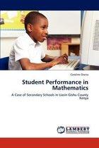 Student Performance in Mathematics