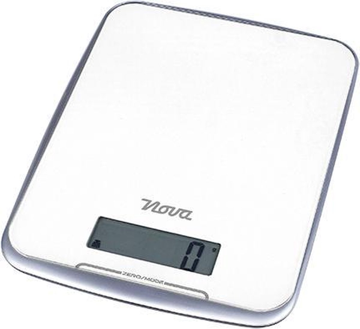 Nova, Keukenweegschaal - Tot 10 kg - Digitaal Display - Nova