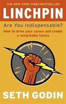 Boek cover Linchpin van Seth Godin (Paperback)