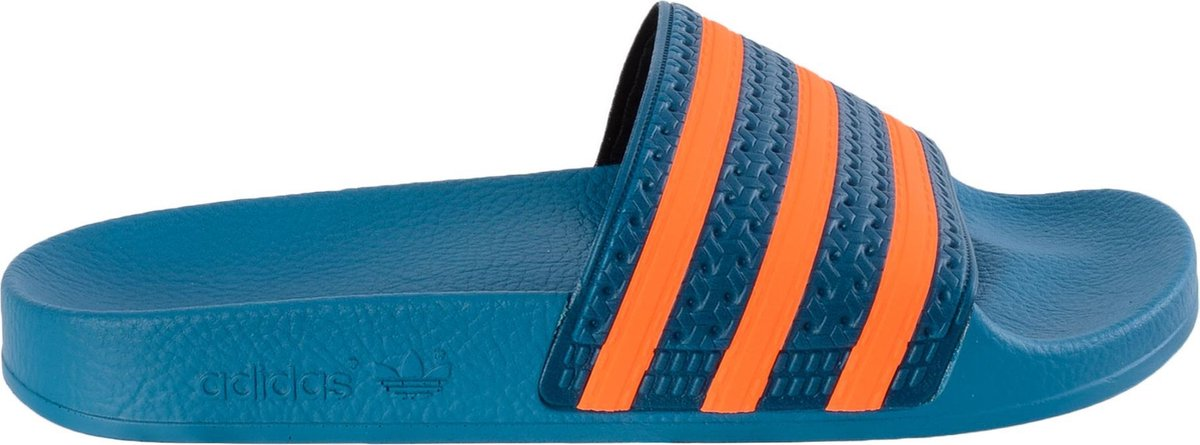 bol.com | adidas Adilette - Slippers - Mannen - Maat 46 ...