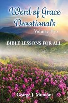 Word of Grace Devotionals