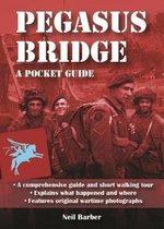 Boek cover Pegasus Bridge van Neil Barber