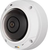 Axis M3027-PVE IP-beveiligingscamera Buiten Doos 2592 x 1944 Pixels