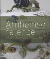 Arnhemse faience (1759-ca. 1770)