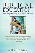 Biblical Education
