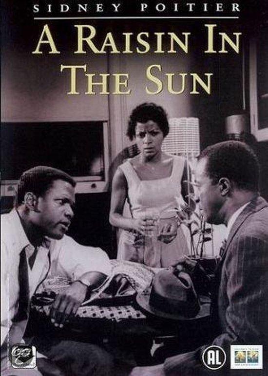 Cover van de film 'A Raisin In The Sun'