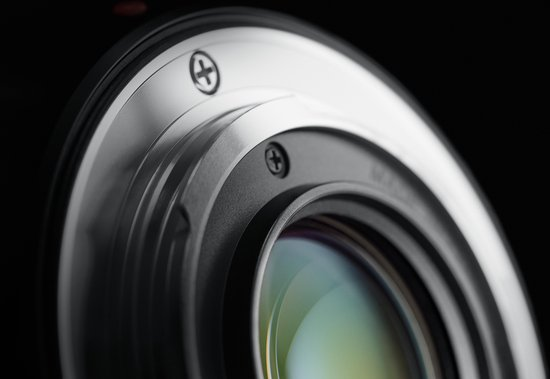 Olympus M.Zuiko 12-40mm f/2.8