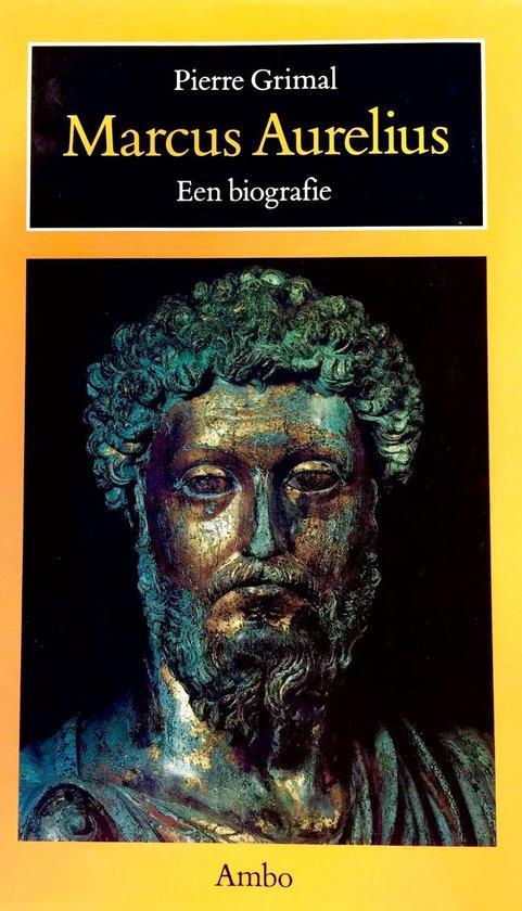 Marcus aurelius - Pierre Grimal  