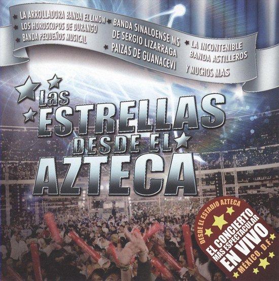 Estrellas Desde el Azteca