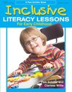Omslag Inclusive Literacy Lessons for Early Childhood
