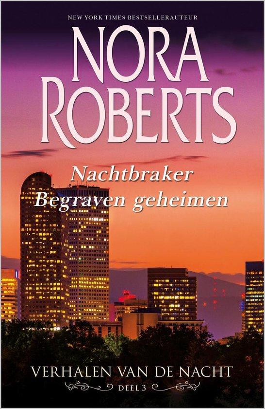 Verhalen van de nacht - Nora Roberts |