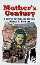 Boek cover Mothers Century van Richard L Hermann