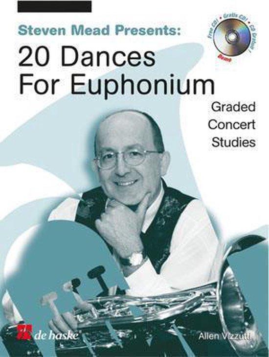 20 Dances for Euphonium - A. Vizzutti |