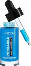L'Oréal Paris Infalilible Prep Serum Magic Essence Drops - Vloeibare Primer