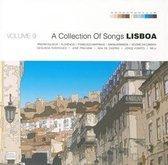 Coll.Of Songs Lisboa 9