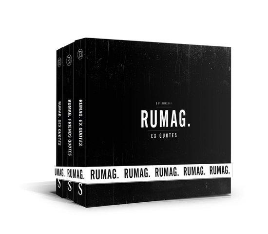 RUMAG. 3 in 1