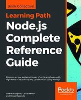 Node.js Complete Reference Guide