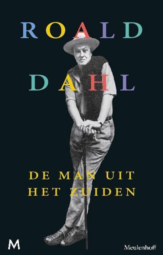 De man uit het zuiden - Roald Dahl pdf epub