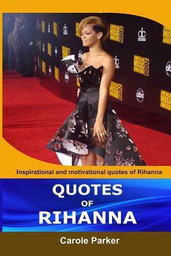 Afbeelding van Quotes of Rihanna