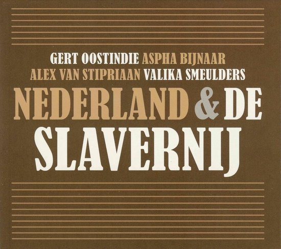 Afbeelding van Nederland & de slavernij