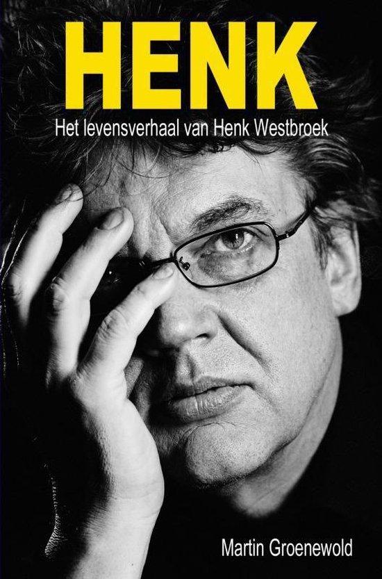 HENK - Martin Groenewold |