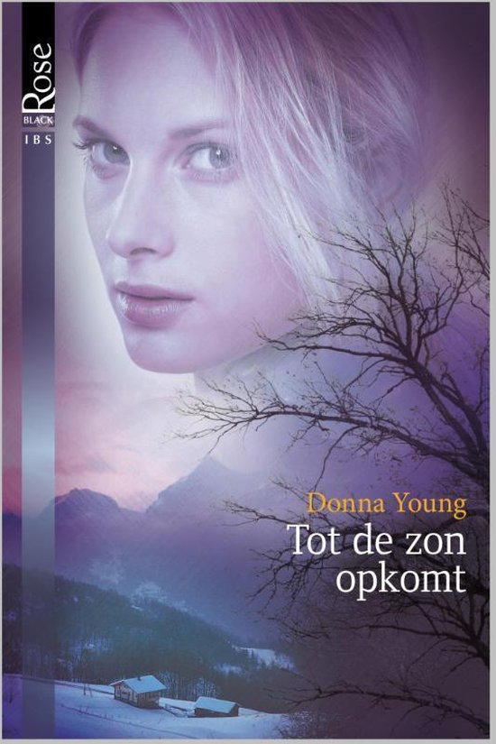 Black Rose 16B - Tot de zon opkomt - Donna Young |