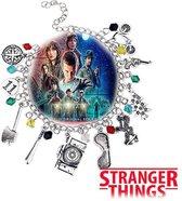 Stranger Things Bracelet