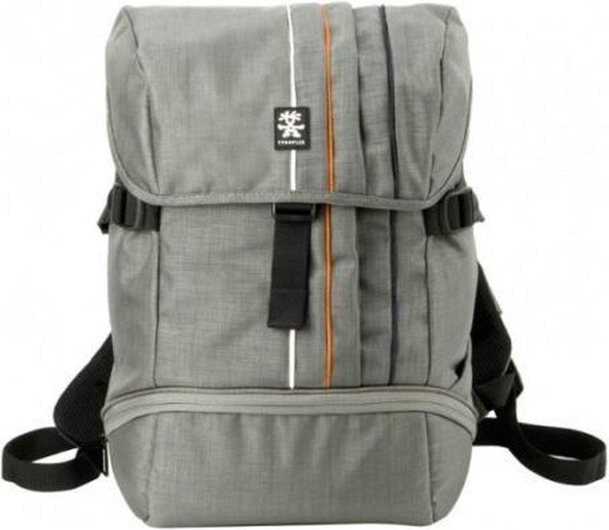 patio de recreo Hacer pedir disculpas  bol.com   Crumpler Jackpack Half Photo System Backpack